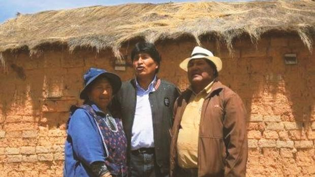 Muere por coronavirus la hermana de Evo Morales