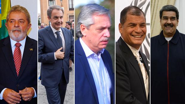El Grupo de Puebla comienza a coordinar la política de la izquierda latinoamericana