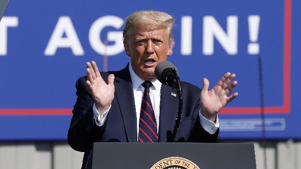 La hermana de Trump califica al presidente de «cruel» y «mentiroso» en unas grabaciones secretas