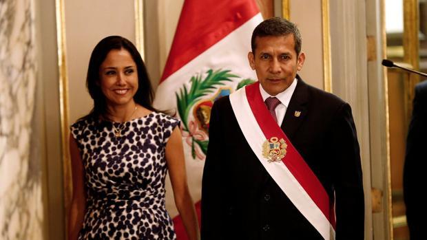 Perú abre una investigación contra el expresidente Humala por corrupción en el caso Odebrecht