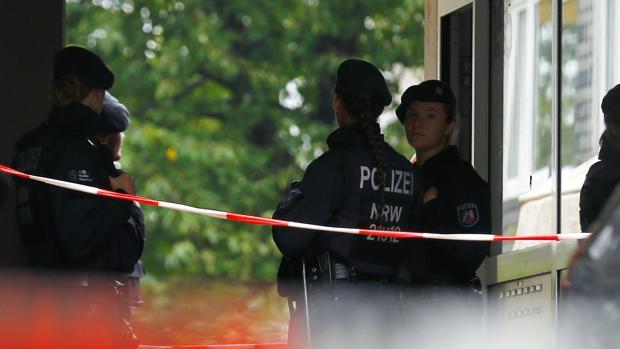 Hallan los cadáveres de cinco niños en un piso de Alemania y sospechan de la madre