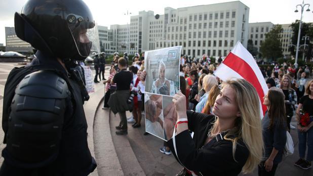 Putin aprovecha la crisis política en Bielorrusia para intentar su anexión