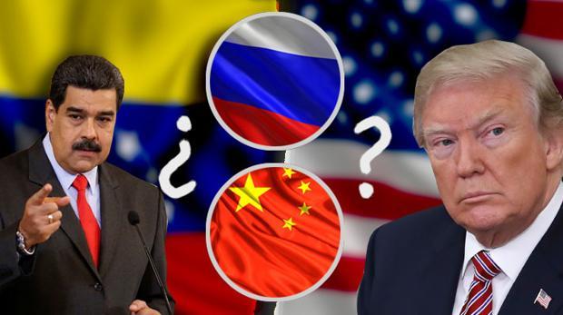 EE.UU. aprueba un «marco estratégico» para el continente americano con el ojo en China