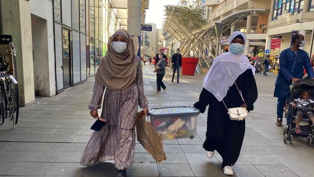 La Ley francesa contra el separatismo musulmán deberá prohibir la tiranía masculina y los certificados de virginidad