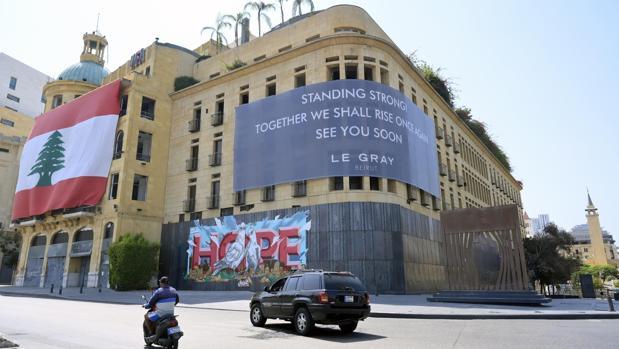 Líbano: El ocaso de la antigua Suiza de Oriente Medio