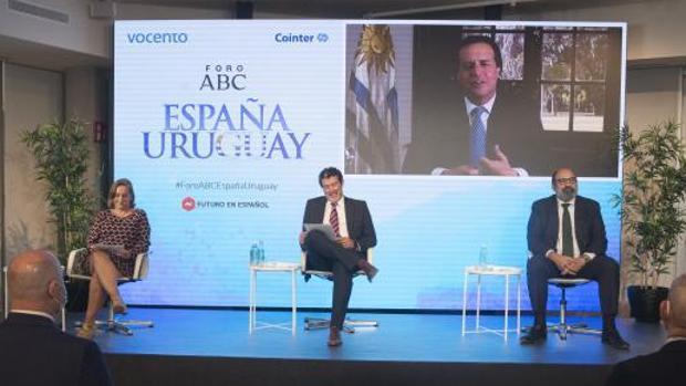 El presidente de Uruguay apuesta por la «austeridad» de los Gobiernos para luchar contra la pandemia