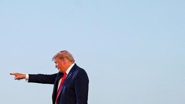 Trump pide a la ONU que haga «rendir cuentas» a China por «infectar al mundo»