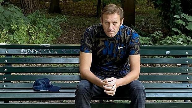Autoridades rusas incautan bienes y congelan cuentas del opositor ruso Navalni