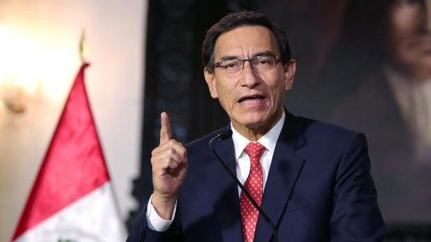 El caso «Swing» sigue sacudiendo al Gobierno de Vizcarra: detienen a su mano derecha, Mirian Morales
