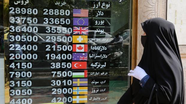 Las últimas sanciones de Washington aíslan a Irán del sistema financiero internacional