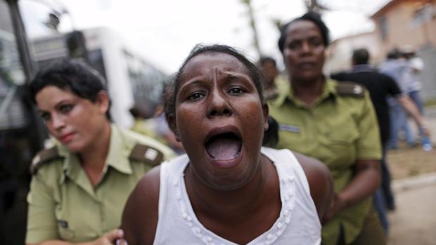 Clamor contra el reingreso de Cuba en el Consejo de Derechos Humanos de la ONU