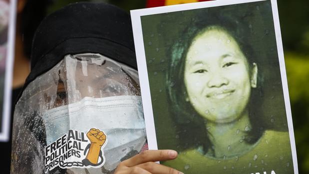 Conmoción en Filipinas por la muerte de un bebé separado de su madre, prisionera política