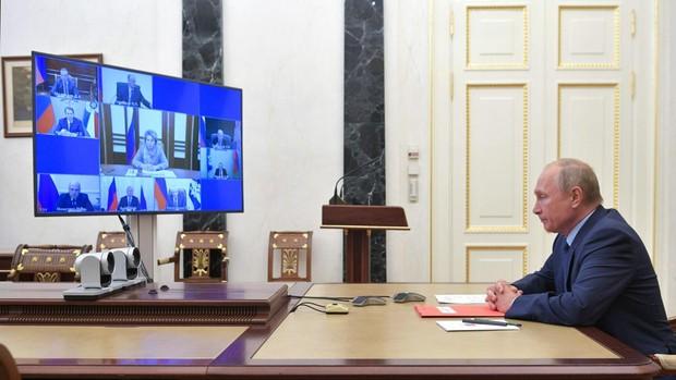 Rusia propone a EE.UU. prolongar un año el acuerdo START y congelar los arsenales nucleares