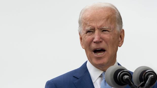 Biden se ve ganador y amplía su campaña a más estados