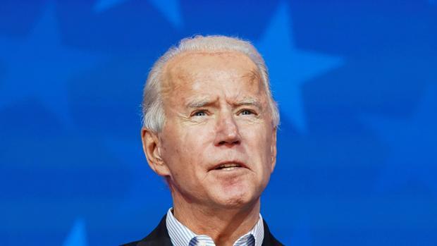 Biden acaricia las puertas de la Casa Blanca tras ponerse a la cabeza en Georgia y Pensilvania
