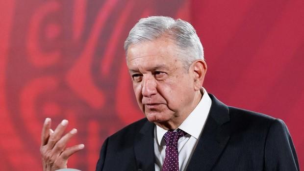 López Obrador se escuda en Zapatero para no felicitar a Biden mientras México se enfrenta a una incertidumbre económica