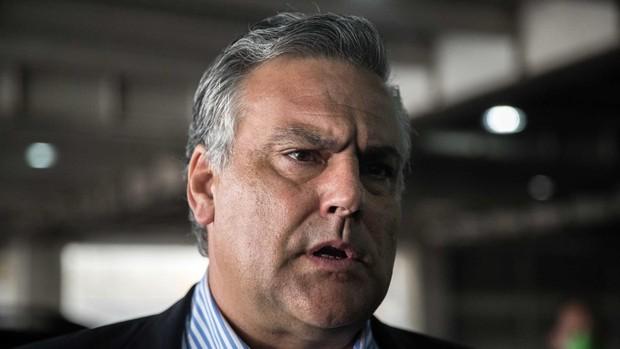 Jesús Silva termina sus funciones como embajador en Caracas y regresa a Madrid