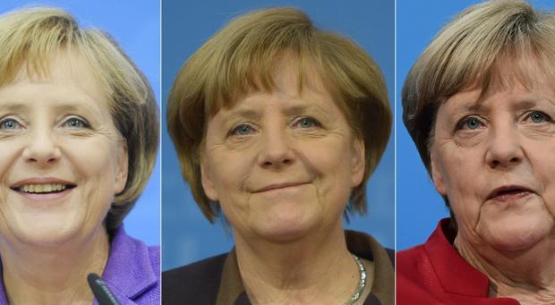 Angela Merkel: La «chica de Kohl» cumple 15 años de liderazgo europeo