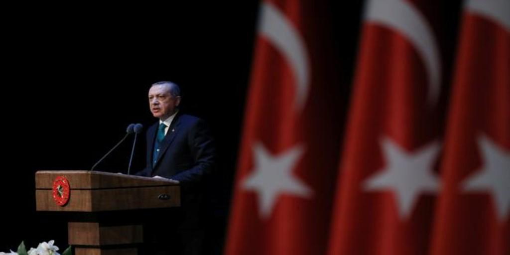 Erdogan refuerza su purga con más de 300 nuevas condenas a cadena perpetua