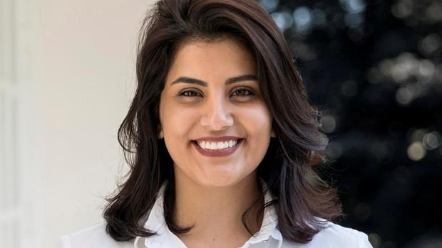 Loujain, la defensora de la mujer a la que tratan como terrorista en Arabia Saudí