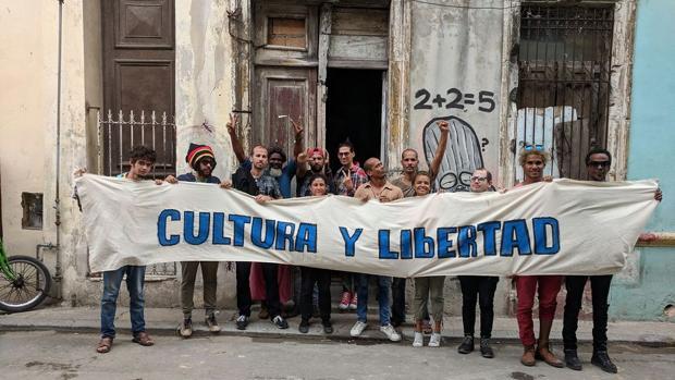 Movimiento San Isidro: «La Seguridad del Estado es la que lleva Cuba, no sus políticos»