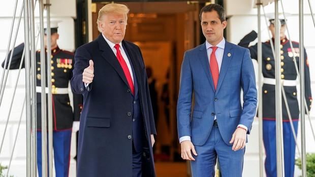 El legado diplomático de Donald Trump