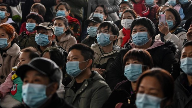 Los «Papeles de Wuhan» revelan que China falseó las muertes por coronavirus