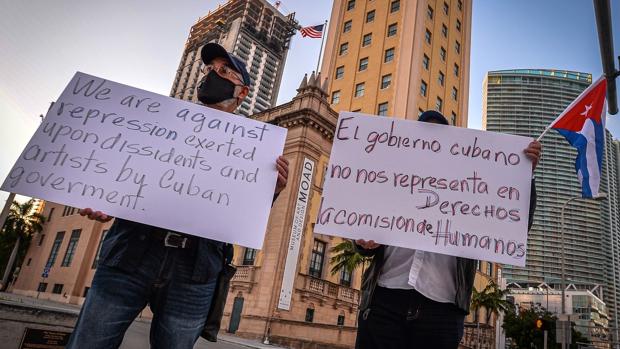 Miami declara el 10 de diciembre el Día del Anticomunismo