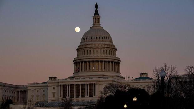 ¿Para qué sirve el Senado de Estados Unidos?