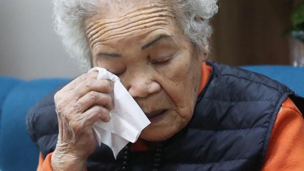 Un tribunal surcoreano ordena a Japón indemnizar a las mujeres forzadas a prostituirse