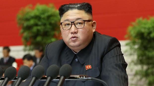 Kim Jong-un da la bienvenida a Biden llamando a EE.UU. su «mayor enemigo»