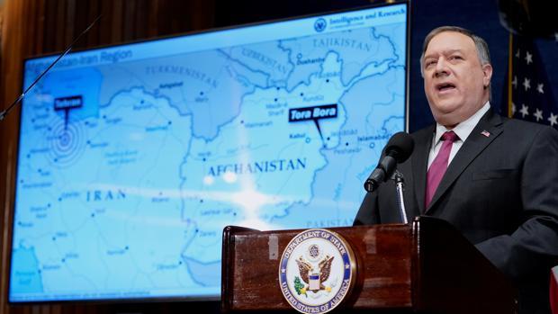 EE.UU. acusa a Irán de ser la nueva base de operaciones de Al-Qaida