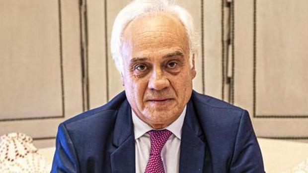Juan Antonio March, escritor y diplomático: «Prolongar la vida hasta los 150 años será relativamente fácil»