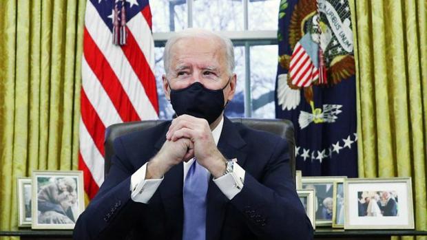 La Administración Biden paraliza las deportaciones de indocumentados durante 100 días