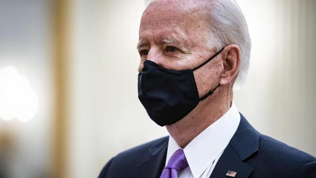 Biden endurecerá la posición de EE.UU. frente a Rusia