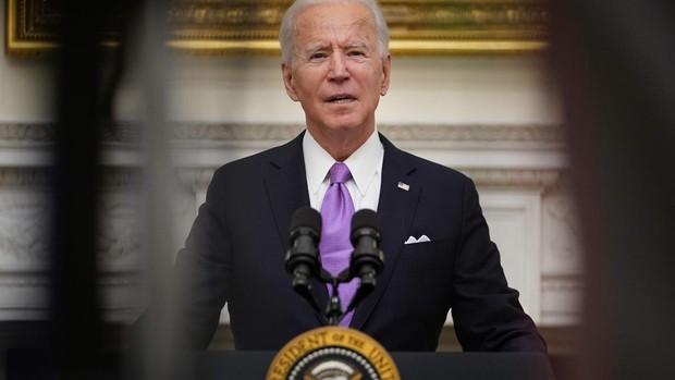 Biden buscará con Rusia una prórroga de cinco años del Tratado de Reducción de Armas Estratégicas