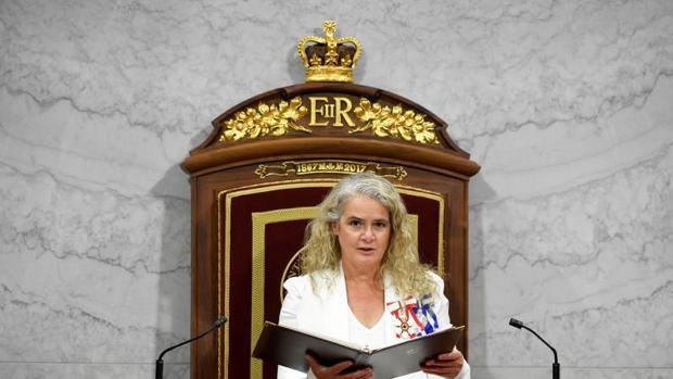 La exastronauta Julie Payette dimite como gobernadora general de Canadá por acusaciones de acoso laboral