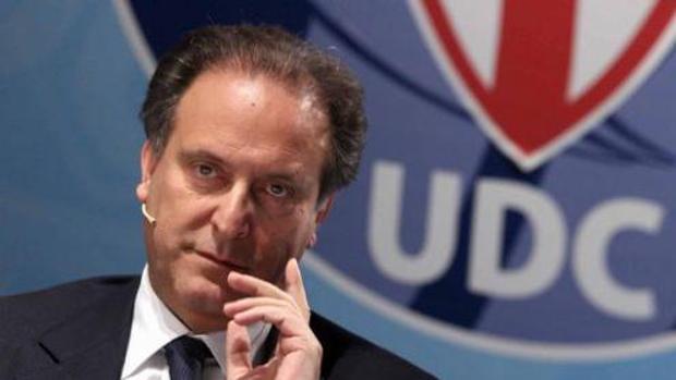 La Justicia relaciona con la mafia calabresa a un líder político italiano