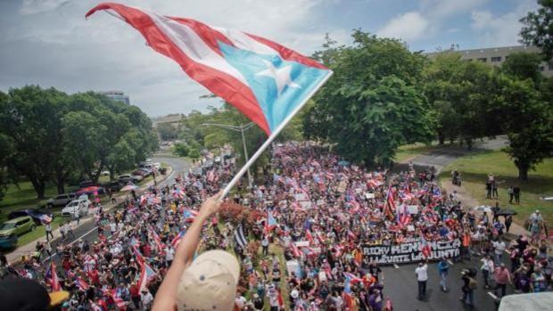 Puerto Rico espera que el Congreso de EE.UU. trate su incorporación como estado en marzo