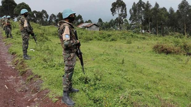 La región del Congo donde mataron al embajador italiano, rica en coltán y sumida en la violencia