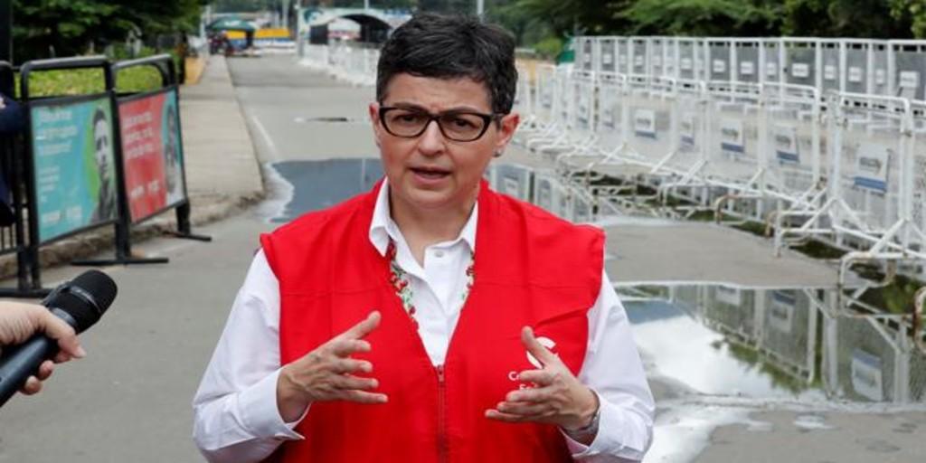 Exteriores convoca al representante de Venezuela en Madrid tras las advertencias de Maduro