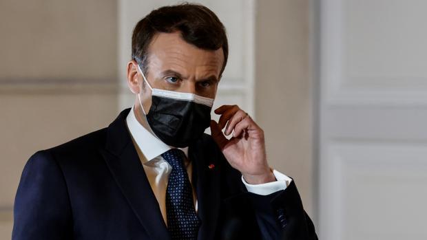 Todos contra Macron en las elecciones regionales
