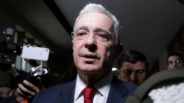 La Fiscalía colombiana pide archivar el caso contra el expresidente Uribe por fraude y soborno de testigos