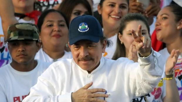 Daniel Ortega excluye a sus rivales políticos por su reforma electoral