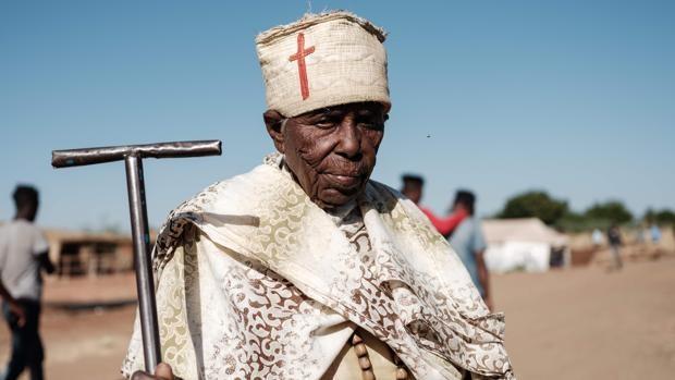 Tigray, la tierra etíope del Arca de la Alianza tomada por la violencia