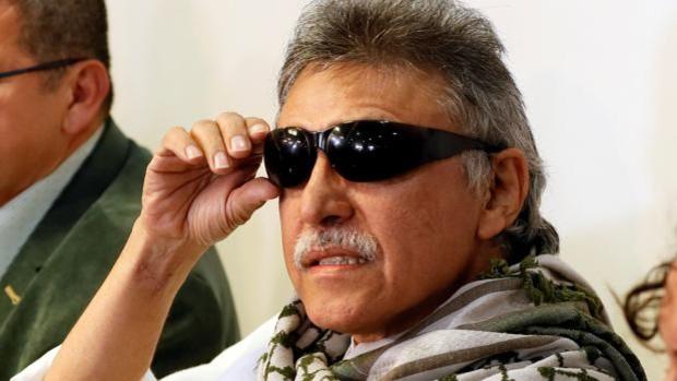 Santrich, el líder de las disidencias de las FARC, abatido en combate en Venezuela