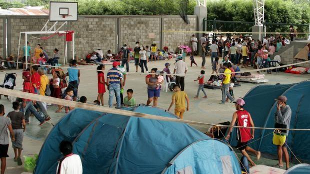 Venezuela, de recibir inmigrantes a exportar refugiados