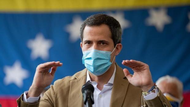 La Casa Blanca reitera su apoyo directo a Guaidó en Venezuela