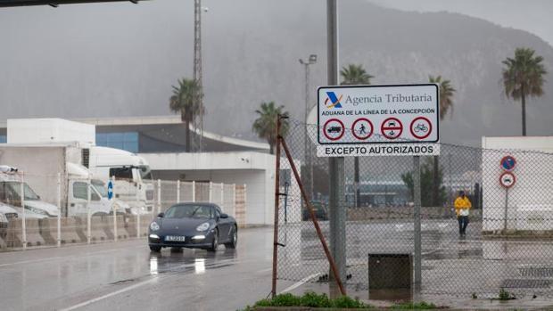 El enconamiento entre Londres y la UE por el Ulster se contagia a Gibraltar