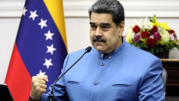 Las negociaciones que no han podido sacar a Maduro del poder